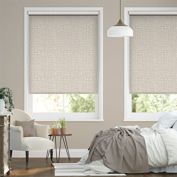 Choices Apollo Moonstone Roller Blind