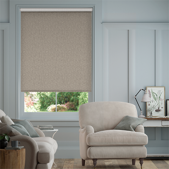 Choices Avena Pewter Roller Blind
