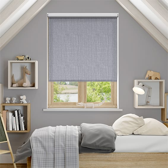 Choices Cavendish Lilac Roller Blind