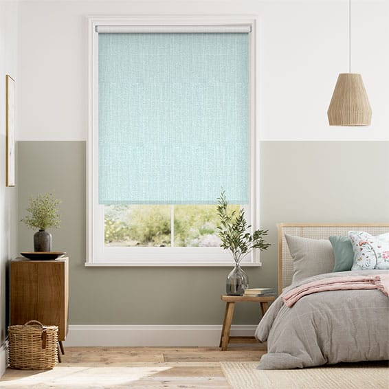 Choices Cavendish Spearmint Roller Blind