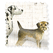 Choices Dogs Multi swatch image
