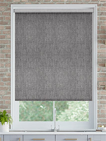 Thermal Luxe Cinder Roller Blind thumbnail image