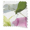 Choices Hadley Linen Blooming Violet Roller Blind swatch image