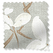Madelyn Linen Natural Grey swatch image