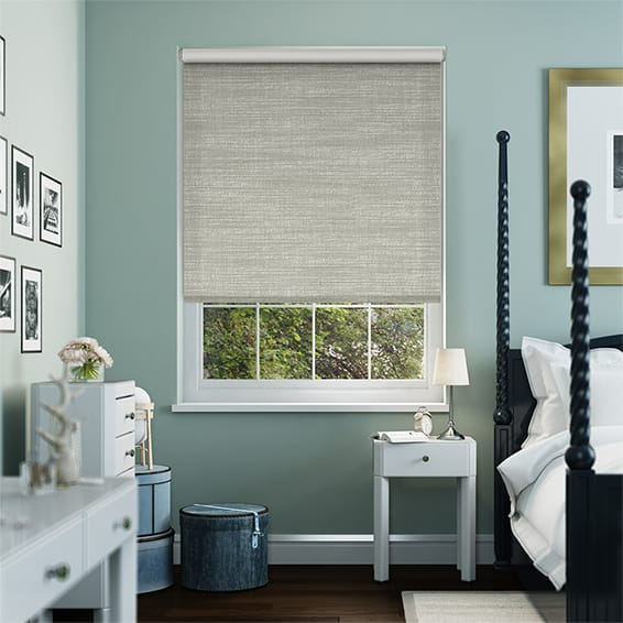 Choices Nice Cool Grey Roller Blind