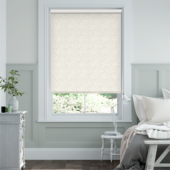 Choices Niko Antique Pearl Roller Blind