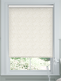 Choices Niko Antique Pearl Roller Blind thumbnail image