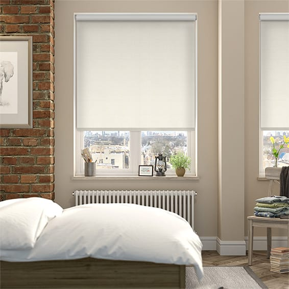Choices Penrith Cream Roller Blind