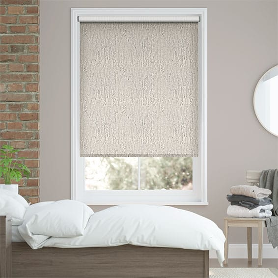 Choices Perseus Pale Granite Roller Blind