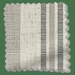 Choices Truro Stripe Linen Sandstone Roller Blind slat image