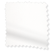 Clinton Ice White Vertical Blind sample image