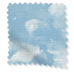Clouds Blackout Blue swatch image