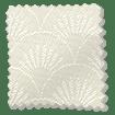 Concha Cream Vertical Blind sample image