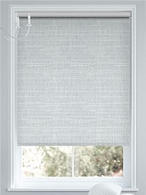 Concordia Blackout Silver Marlin Roller Blind thumbnail image
