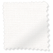 Contract Capital Bright White Roller Blind swatch image