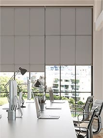 Contract Capital Warm Grey Roller Blind thumbnail image