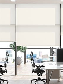 Contract City Chalk Roller Blind thumbnail image