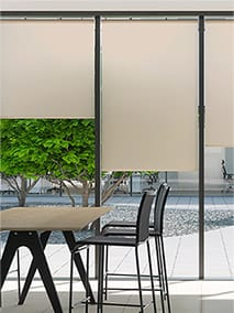 Contract City Champagne Roller Blind thumbnail image