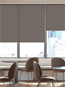 Contract City Chic Grey Roller Blind thumbnail image