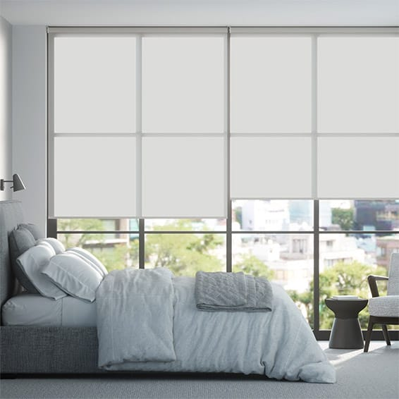 Contract City Cool Breeze Roller Blind