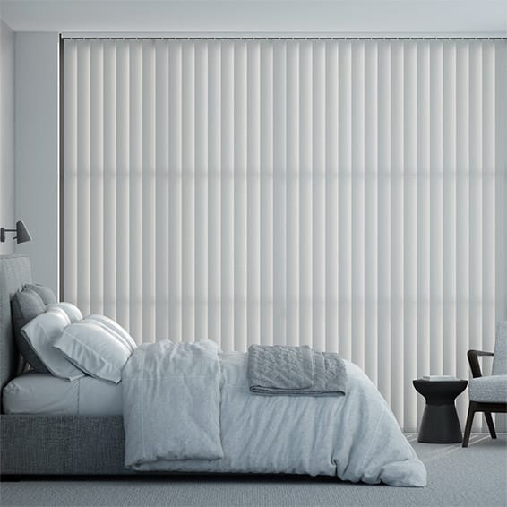 Contract City Cool Breeze Vertical Blind