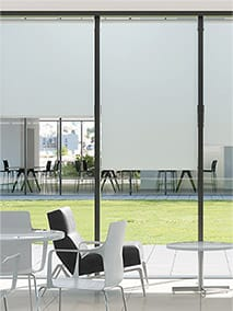 Contract City Full Moon Roller Blind thumbnail image