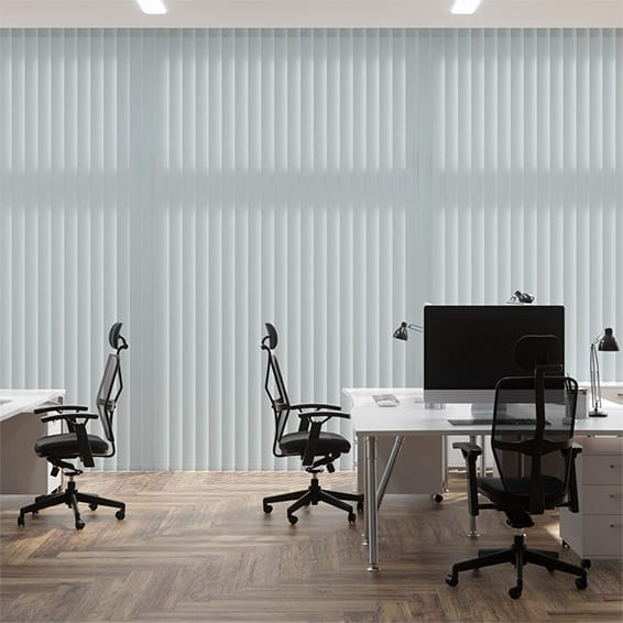 Contract City Full Moon Vertical Blind