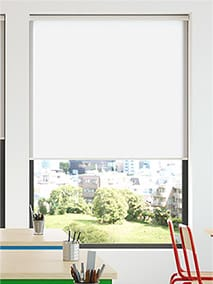 Contract City Winters Day Roller Blind thumbnail image