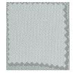 Contract Oculus Modern Grey Roller Blind sample image