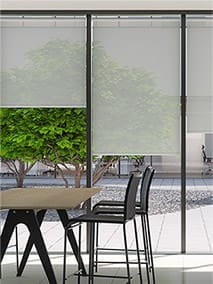 Contract Oculus Modern Grey Roller Blind thumbnail image