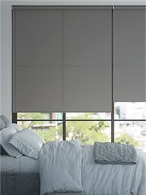 Contract Thermal Plus City Grey Roller Blind thumbnail image