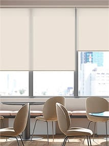 Contract Thermal Plus Linen Roller Blind thumbnail image