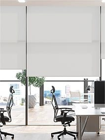 Contract Thermal Plus Misty Grey Roller Blind thumbnail image