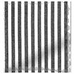 Devon Stripe Charcoal swatch image