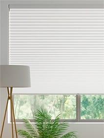 DuoShade-Max Cordless Cotton White thumbnail image