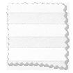 DuoShade-Max Cordless Cotton White Thermal Blind slat image