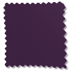 Cordoba Blackout Purple Roller Blind sample image