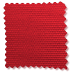 Cordoba Blackout Scarlet Roller Blind slat image