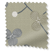Country Blossom Linen Sylvan swatch image