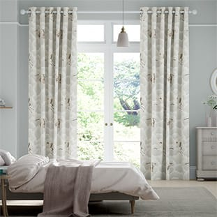 Cranes In Flight Stone Curtains thumbnail image