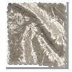 Crushed Velvet Light Bronze Roman Blind sample image