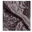 Crushed Velvet Plum Roman Blind slat image