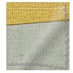Dakota Linen Desert Gold Roman Blind swatch image