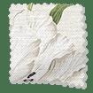 Dancing Tulips Cream Curtains slat image