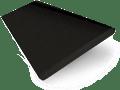 Dark Storm Wooden Blind - 50mm Slat slat image