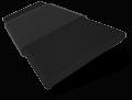 Dark Storm and Noir Wooden Blind - 50mm Slat slat image