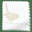 Dawn Chorus Duck Egg Roller Blind sample image
