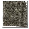 Delphi Chenille Weave Peppercorn Roman Blind swatch image