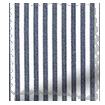 Devon Stripe Maritime Blue Curtains slat image
