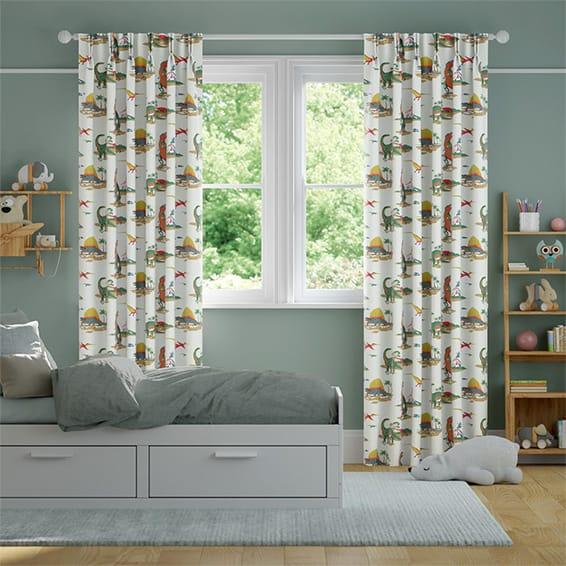 Dino Multi Curtains